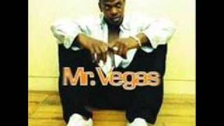 Mr Vegas   Something About You