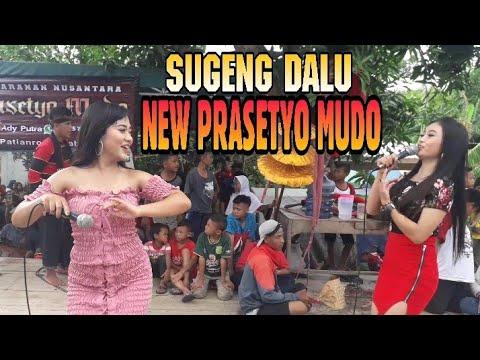 JANDHUT SUGENG DALU ~ NEW PRASETYO MUDO Live Lambangkuning Kertosono Nganjuk 2020