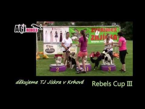 REBELS CUP III 6/2016
