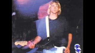 Nirvana - Clean Up Before She Comes (Outcesticide IV)