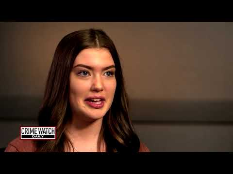 Pt  2  Elizabeth Smart Interviews Larry Nassar Survivors   Crime Watch Daily with Chris Hansen