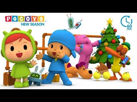 Pocoyo In English Session 26 Ep 49 52 Funnydog Tv