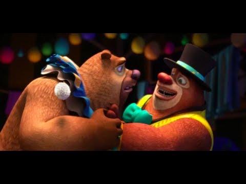 Boonie Bears: El gran secreto - Trailer español (HD)