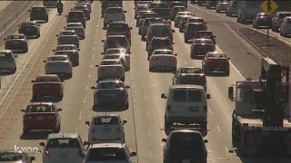 Austin residents take drastic steps to ease commute frustrations