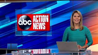 ABC Action News Latest Headlines | October 15, 10am