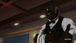 Video Boondocks Season 3 Episode 11 Part 2. download MP3, 3GP, MP4, WEBM, AVI, FLV Mei 2018