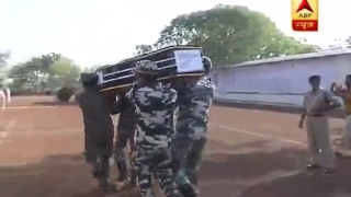 Sukma Naxal Attack: Nation-wide hope and expectation for steps to be taken against Naxal a thumbnail