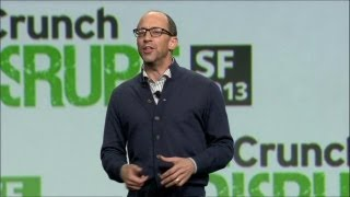 Twitter CEO Gives Leadership Advice | Disrupt SF 2013
