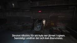 SSAB Luleå företagsfilm