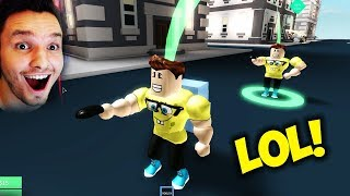WE USE NOOBS AND TAKE YOUR MONEY !! | Roblox