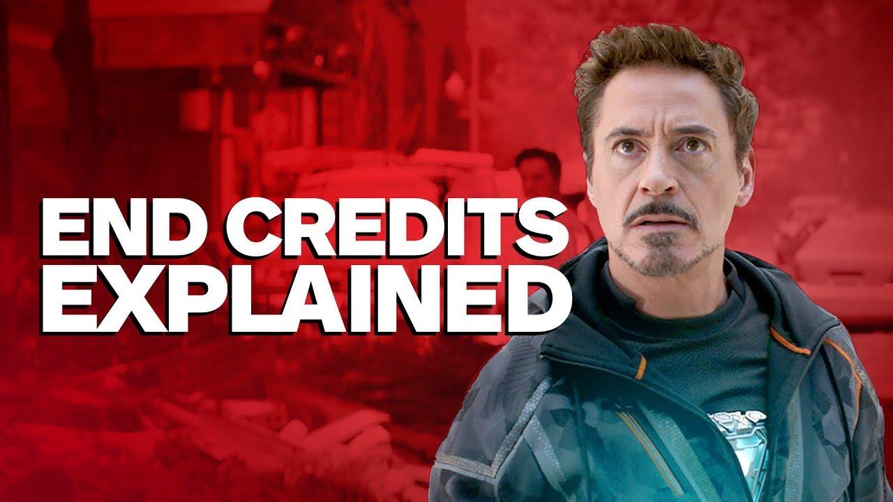 Avengers: Infinity War End Credits Scene Explained