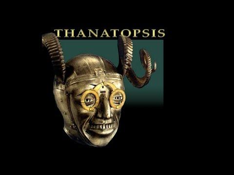 Thanatopsis  Thanatopsis