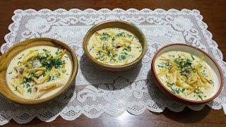 sopa de mani comida boliviana