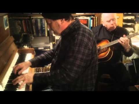 Tim Richards & T-Bone Taylor play 'Got My Mojo Working'