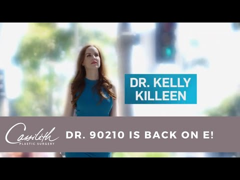 Dr. 90210 Is Back on E! Fall 2020 - Watch a Sneak Peak of the All-Female Plastic Surgeon Cast
