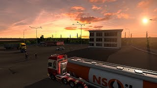 "[""Map Republic of Kazakhstan"", ""Euro Truck Simulator 2 Map Republic of Kazakhstan"", ""Republic of Kazakhstan"", ""Kazakhstan"", ""Map of the Republic of Kazakhstan version 0.8 for Euro Truck Simulator 2"", ""Kazakhstan version 0.8"", ""Republic of Kazakhstan map f"