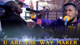 way maker (Marvin Chilolo ft Nathan Samona)new zed single track
