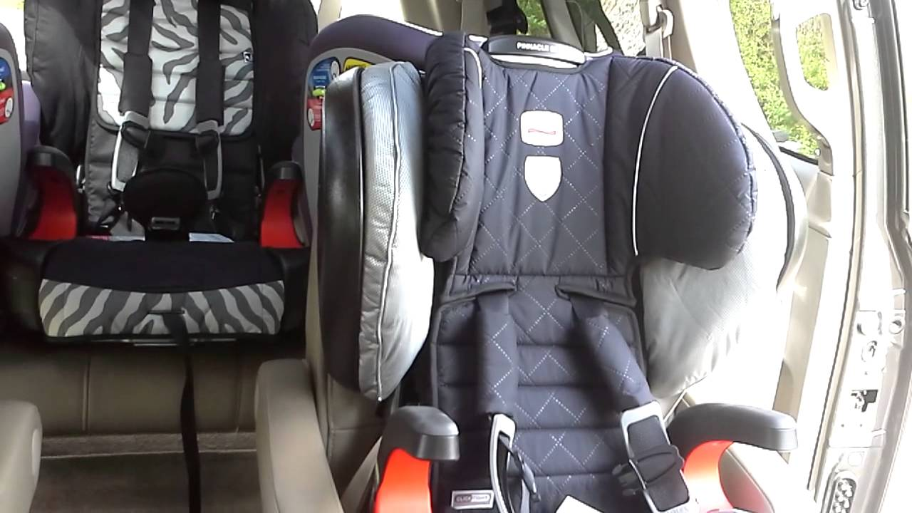 Convertible Car Seat For Gmc Acadia