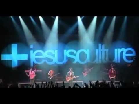 Jesus Culture - Your Love Never Fails - Full Concert