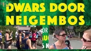 'Dwars door Neigembos': joggen voor het goede doel.