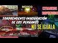 EXTRANJEROS ELOGIAN INAUGURACION de los PARAPANAMERICANOS DE LIMA 2019. EL MEJOR DE TODOS