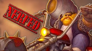 GRAGAS NERFED! Who Will Replace Him? League of Legends