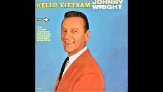 Johnny Wright Hello Vietnam Full Album