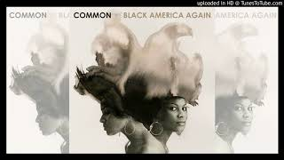 """Common feat. Bilal - """"Joy And Peace"""" (Clean)"""