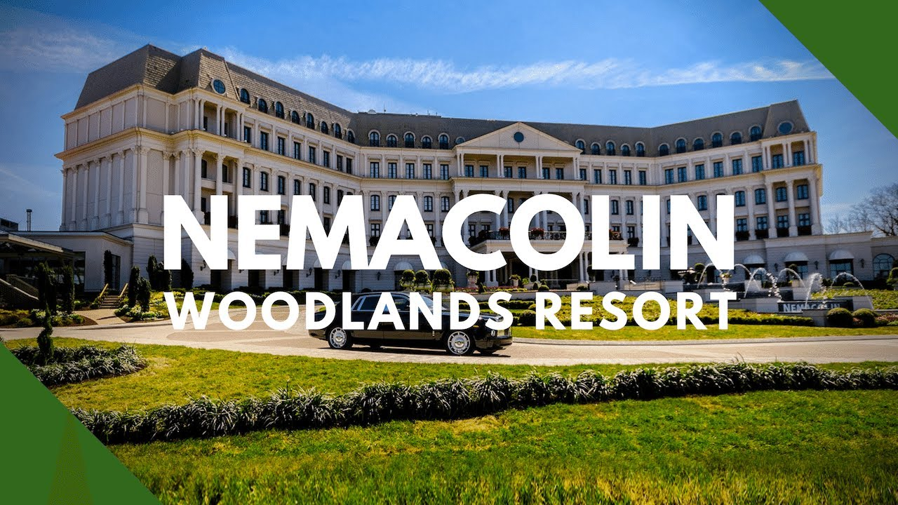 Nemacolin Gym / Nemacolin Uniontown Updated 2021 Prices ...