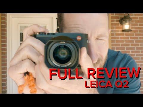 LEICA Q2 FULL REVIEW