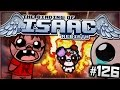 The Binding of Isaac: Rebirth - Triple Mind Power Princes! (Episode 126)