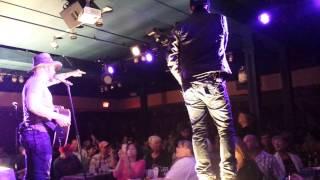 """LoCash Cowboys """"Hey Hey Hey"""" @ Rams Head in Annapolis"""