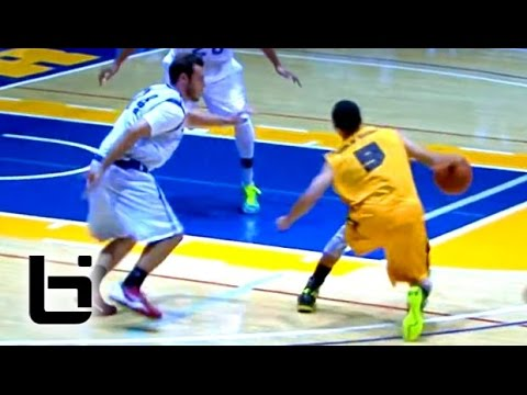Thumbnail: Steph Curry Breaking Ankles!! The BEST Point Guard In The World Official Mixtape!