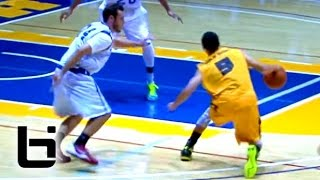 Steph Curry Breaking Ankles!! The BEST Point Guard In The World Official Mixtape!