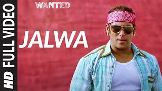 Jalwa Full HD Video Song Wanted | Salman Khan thumbnail