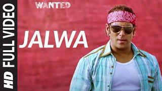 Download Full Video:Jalwa | Wanted | Salman Khan, Anil Kapoor, Govinda, Ayesha Takia|Prabhu Deva| Sajid-Wajid