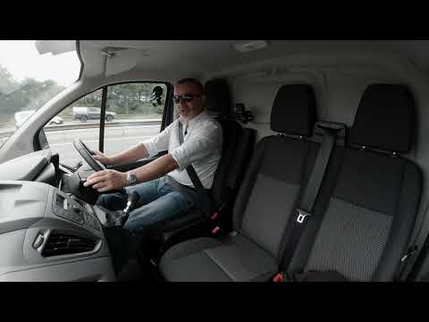 Review and Virtual Video Test Drive In Our 2018 Ford Transit Custom 2 0 TDCi 290 L1H1 Panel Van 5dr
