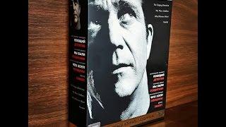 Распаковка DVD Мэл Гибсон избранные фильмы коллекционное издание / Mel Gibson Collector's Edition