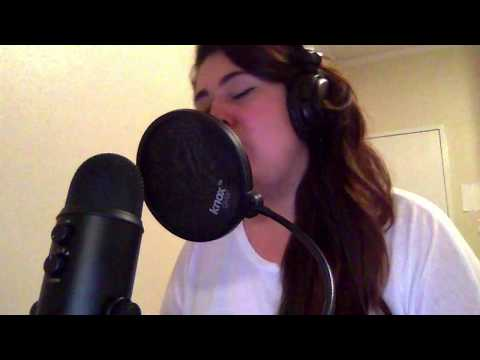 Good In Goodbye- Common Kings ( COVER BY REINA LEE)