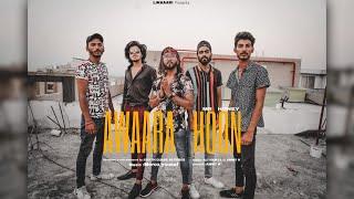 AWAARA HOON   MR HONEY   OFFICIAL MUSIC VIDEO   LIKHAARI   2021  