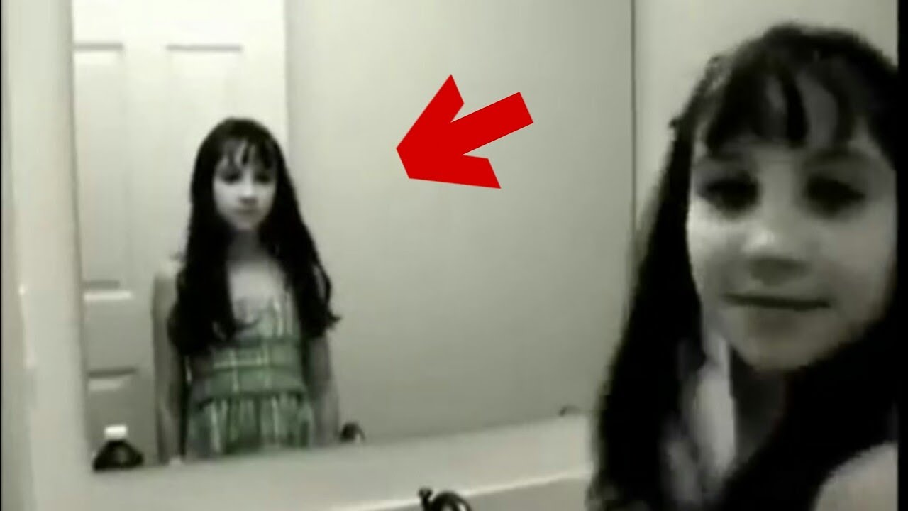 Top 5 Ghost Videos That Will Keep You AWAKE Tonight | SCARY Ghost Videos In Hindi