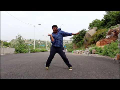 Dedicated to Chiru 60th Birthday Dance by Sai Krish