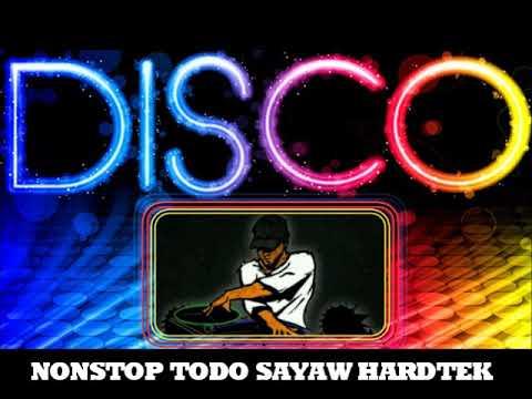 Nonstop Todo Sayaw Hardtek (dj ryan)