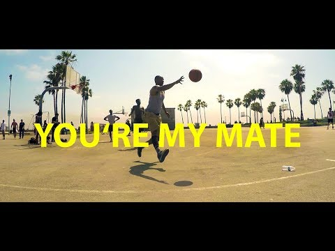 SEASIDE CLUBBERS - YOU'RE MY MATE (Oliver Pum Video Mix)