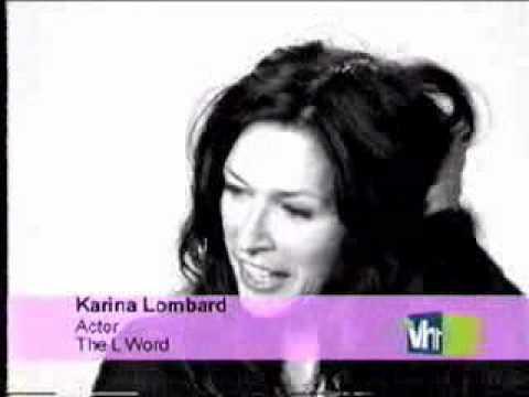 Karina Lombard - I Got A Headache