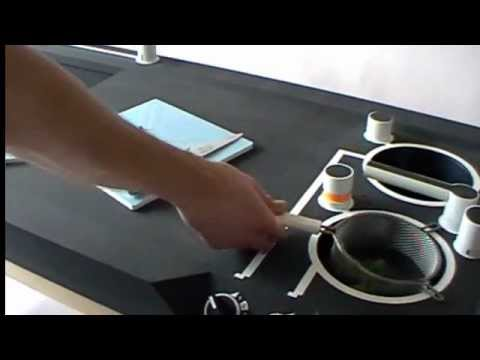 product tank innovative kitchen design - YouTube