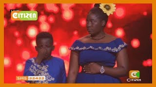 Siblings Esther and Ezekiel sing their way to Ksh 5 million EastAfricaGotTalent grand prize