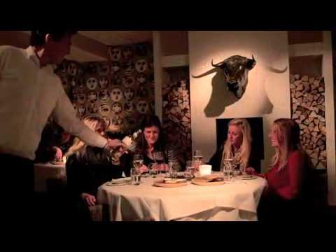 De veranda restaurant brasserie zalen amsterdam youtube for De veranda amsterdam