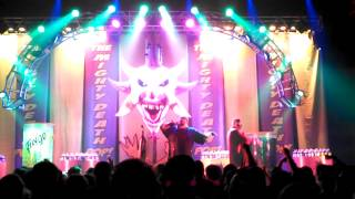 ICP - Rainbows And Stuff (Live) HD