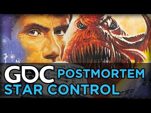 Classic Game Postmortem: Star Control